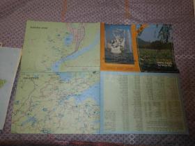 杭州市区交通图