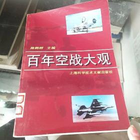 百年空战大观