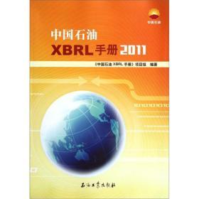 中国石油XBRL手册2011