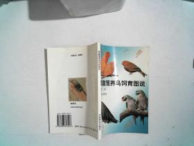 家庭笼养鸟饲育图说