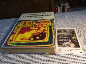Chemical Principles   2th edition  化学原理 (英文原版教材美国原版教材 )英文教材