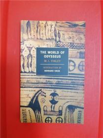 The World of Odysseus(奥德修斯的世界)