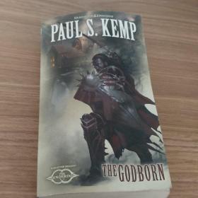 TheGodborn:TheSundering:BookII(ForgottenRealms:TheSundering)[MassMarketPaperback]