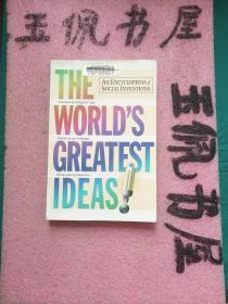 The Worlds Greatest Ideas世界上伟大的思想