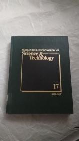 Mc GRAW-HILL ENCYCLOPEDIA OF SCIENCE &TECHNOLOGY 17