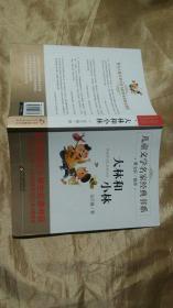 曹文轩推荐儿童文学经典书系 大林和小林