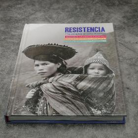 Resistencia : The Peoples of Latin America