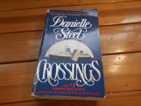 CROSSINGS, DANIELLE STEEL