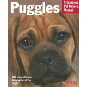 Puggles (A Complete Pet Owners Manual)
