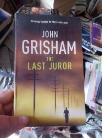 Last Juror[最后的陪审员]