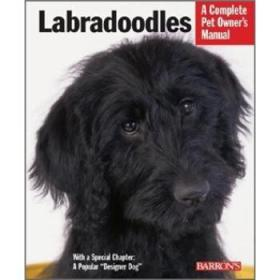 Labradoodles (Barrons Complete Pet Owners Manuals)