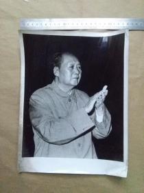 老照片 毛泽东(60)