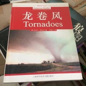龙卷风/危险的天气丛书