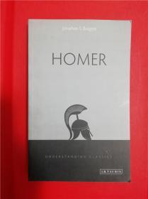 Homer (荷马研究)