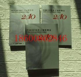 2010年上海世博会申办报告