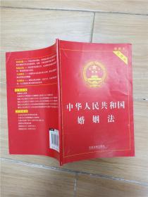 中华人民共和国婚姻法 实用版.