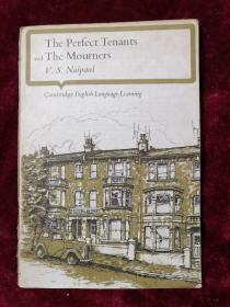 The Perfect Tenants and The Mourners 好房客、伤心的夫妇 英文版 包邮挂刷