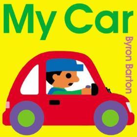 My Car  我的车
