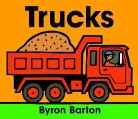 Trucks卡车-Byron Barton