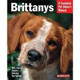 Brittanys (Complete Pet Owners Manual)