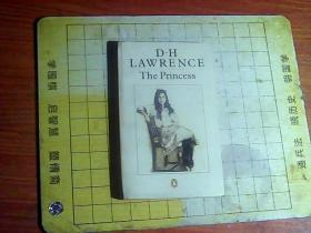 英文版  公主  The  Princess