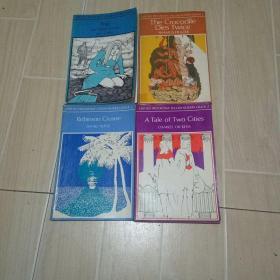 外文书11本合售具体看图
