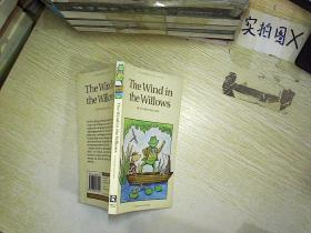 The Wind in the Willows (Wordsworth Children's Classics)[柳林风声]