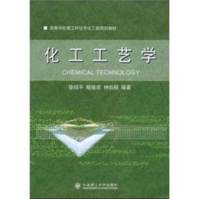 化工工艺基础 王纬武 殷德宏 化学工业出版社 9787502557249