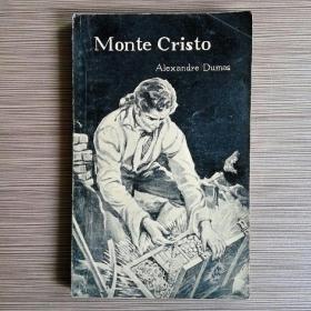 MONTE CRISTO 基度山伯爵
