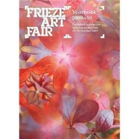 FriezeArtFairYearbook2009-10