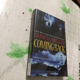 Coming Back 回来