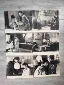 《大红灯笼高高挂》电影剧照包邮挂刷