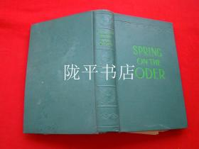 SPRING ONTHE ODER(外文参照图片)