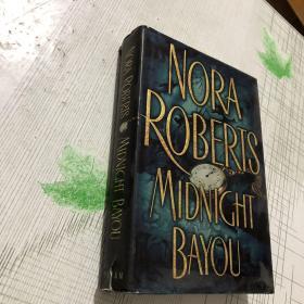 NORA ROBRTS MIDNIGHT BAYOU 诺拉罗伯茨午夜河口