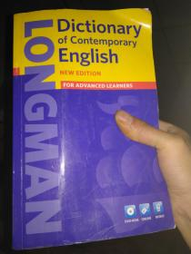 Longman Dictionary of Contemporary English (New Edison For Advanced Learners)