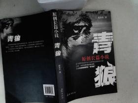 原创长篇小说 :青狼