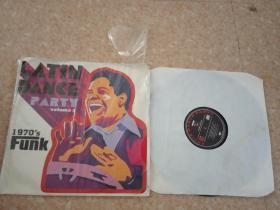 外文黑胶唱片   唱片基全新无损伤   单碟