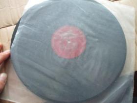 黑胶唱片:世界民主青年进行曲、青年团员之歌
