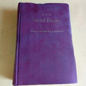 英语修词词典