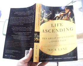 Life Ascending:The Ten Great Inventions of Evolution