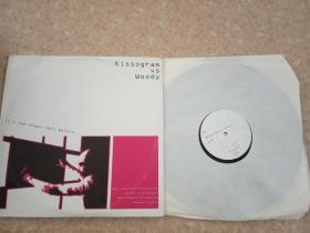 外文黑胶唱片   唱片基全新无损伤     双碟