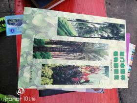 厦门市园林植物园概览