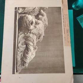 耶鲁大学旧藏希腊古代雕塑照片