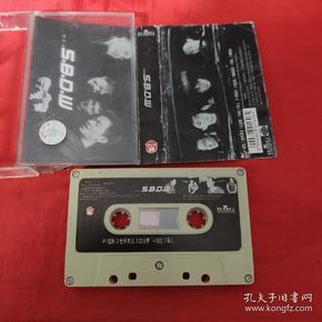 磁带-野孩子S.B.D.W