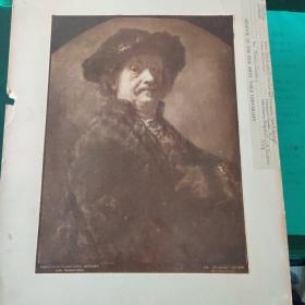 耶鲁大学旧藏绘画照片