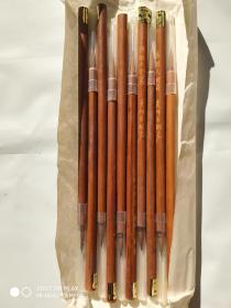 莱州毛笔:大羽箭
