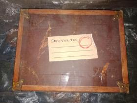 Harry Potter Boxset Books 1-7 哈利波特英文美版豪华精装 1-7册,全套收藏 整体塑封 未拆封