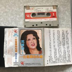 磁带:姚苏蓉一份埋藏的心意