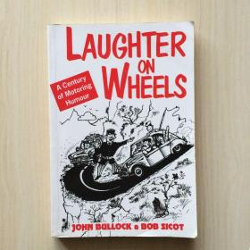 Laughter on Wheels: Century of Motoring Humour