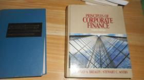 Principles of Corporate Finance 精装英文原版